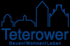 Logo Teterower Bauen Wohnen Leben GmbH